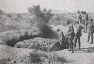 hoba meteorite iron west africa